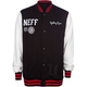 NEFF Fighting Tigers Mens Letterman Jacket
