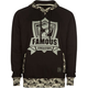 FAMOUS STARS & STRAPS The Mission Mens Hoodie