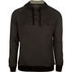EZEKIEL Deuce Mens Hooded Henley