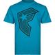 FAMOUS STARS & STRAPS Blast BOH Mens T-Shirt
