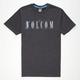 VOLCOM Bar Lights Mens T-Shirt