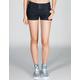 BOOM BOOM JEANS 3 Button Womens Denim Shorts