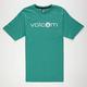VOLCOM Nuero Corpo Mens T-Shirt