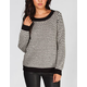 RAZZLE DAZZLE 2 Tone Women Sweater