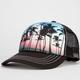 BILLABONG Beyond Grateful Womens Trucker Hat