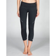ROXY Routine Womens Capri Leggings