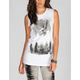 INFAMOUS Overcast Womens Muscle Tank