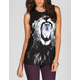 INFAMOUS Leo Womens Muscle Tank