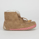 ROXY Chestnut Girls Slippers