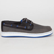 SPERRY Sperry Cup Boys Boat Shoes