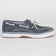 SPERRY Halyard Boys Boat Shoes