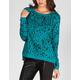 VANS Stormy Womens Sweatshirt