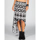 ELEMENT Topanga Hi Low Skirt