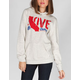 ELEMENT Cali Love Womens Hoodie