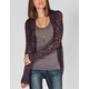 ELEMENT Evie Womens Coccoon Sweater