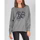 RVCA Republic Womens Sweatshirt