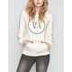 RVCA High End 2 Womens Hoodie