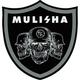 METAL MULISHA Nation Sticker