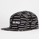 YEA.NICE Speed Camper Mens 5 Panel Hat