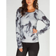 VOLCOM Wishwash Womens Sweatshirt