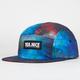 YEA.NICE Galaxy Mens 5 Panel Hat