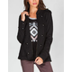 HURLEY Newman Womens Jacket