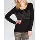HURLEY Bruna Womens Sweater