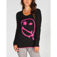 VOLCOM Bad Toda Stone Womens Sweater
