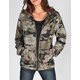 VOLCOM Enemy Lines Womens Jacket
