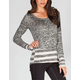 VOLCOM Crystal Moon Womens Sweater