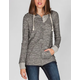 VOLCOM Knitwit Womens Hoodie