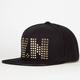YEA.NICE Studs Mens Snapback Hat