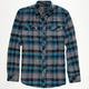 AKRUX Dawn Mens Flannel Shirt