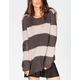BILLABONG Fuzzy Womens Sweater