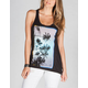 HURLEY One Window Womens Tank