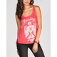 HURLEY To The Beach Womens Tank