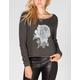 BILLABONG Ask Again Womens Sweatshirt