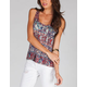 BILLABONG Slammin Womens Tank