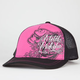 METAL MULISHA Feeling This Womens Trucker Hat