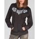 METAL MULISHA True Beauty Womens Hoodie