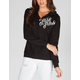 METAL MULISHA Crazy Womens Hoodie