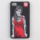 FATAL Hipster iPhone 4/4S Case