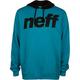 NEFF Standard Mens Hoodie