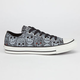 CONVERSE Chuck Taylor All Star Skull Womens Shoes