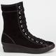 CONVERSE Chuck Taylor Hi-Ness X-Hi Womens Shoes