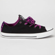 CONVERSE Chuck Taylor All Double Tongue Girls Shoes