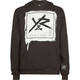YOUNG & RECKLESS Afflicted Boys Hoodie