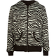 FULL TILT Zebra Girls Reversible Woobie Hoodie