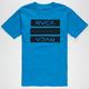 RVCA New Bars Mens T-Shirt