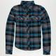 AKRUX Dawn Boys Flannel Shirt